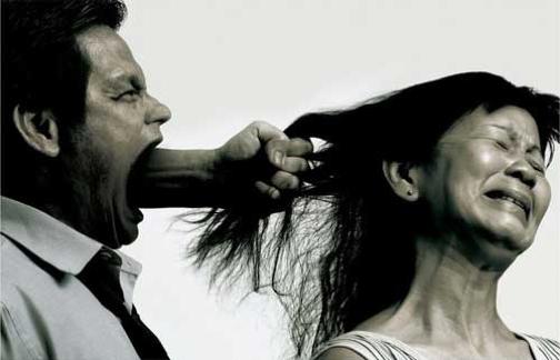 18 votos   El maltrato a las mujeres puede demostrarse con un análisis de sangre