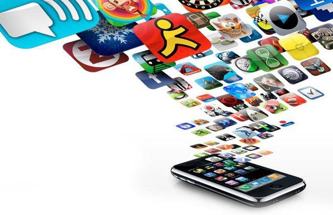 Las mejores aplicaciones móviles de la semana
