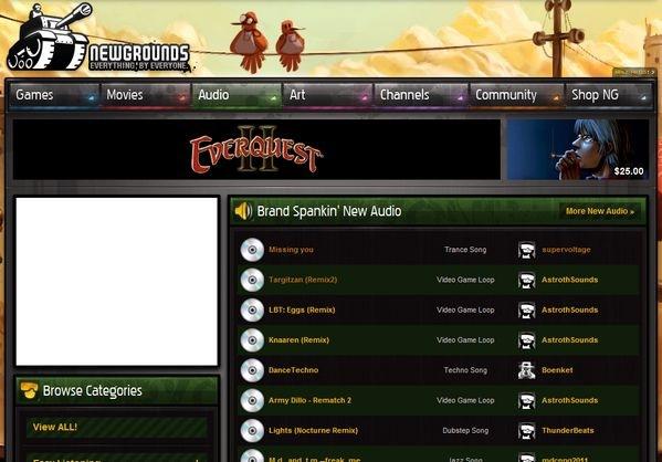 Sitios legales para descargar música
