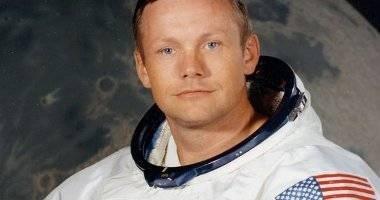 Fallece Neil Armstrong, el primer astronauta en pisar la Luna