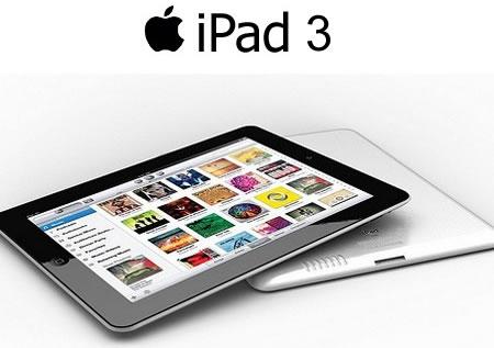 iPad Mini comenzará con la  a lo largo de agosto